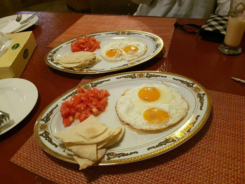 Tasty� @ Veranda Cafe - Bahrain