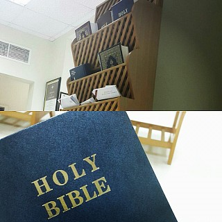 Holy books of different relegions