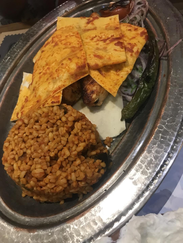Guzel Restaurant - Bahrain