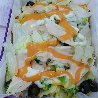 vegetable #potato