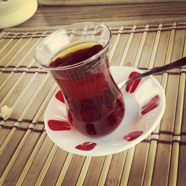 Turkesh tea