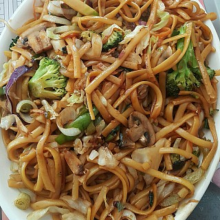 Yummy #noodles
