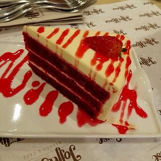 #Redvelvet #cake