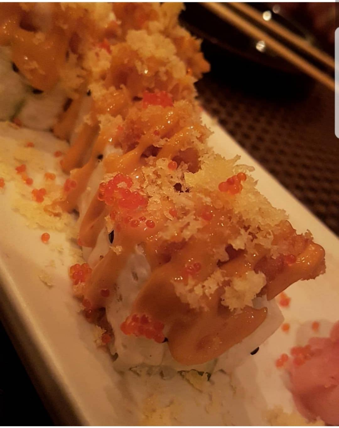 Durrat Maki @ Kojo Restaurant - Bahrain