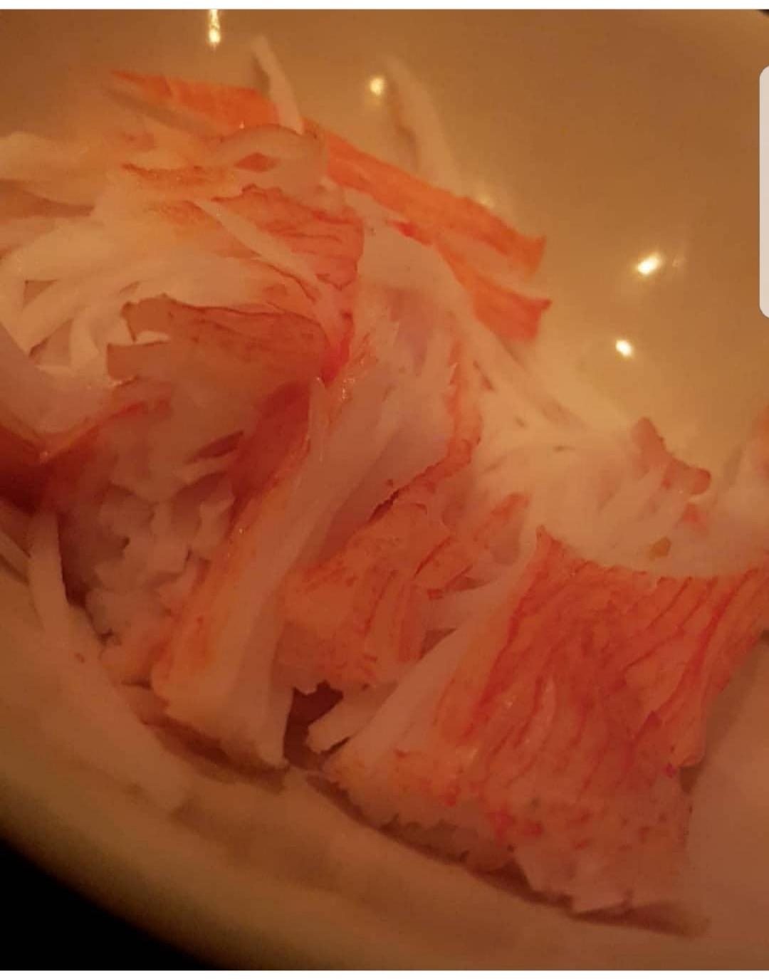 Crab @ Kojo Restaurant - Bahrain