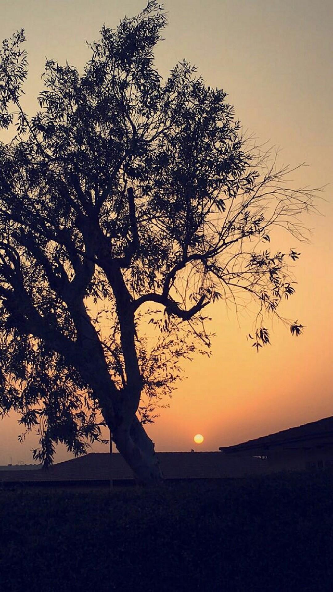 من مشاهد مدينة #عوالي الجميلة @ Esquires Cafe - Bahrain