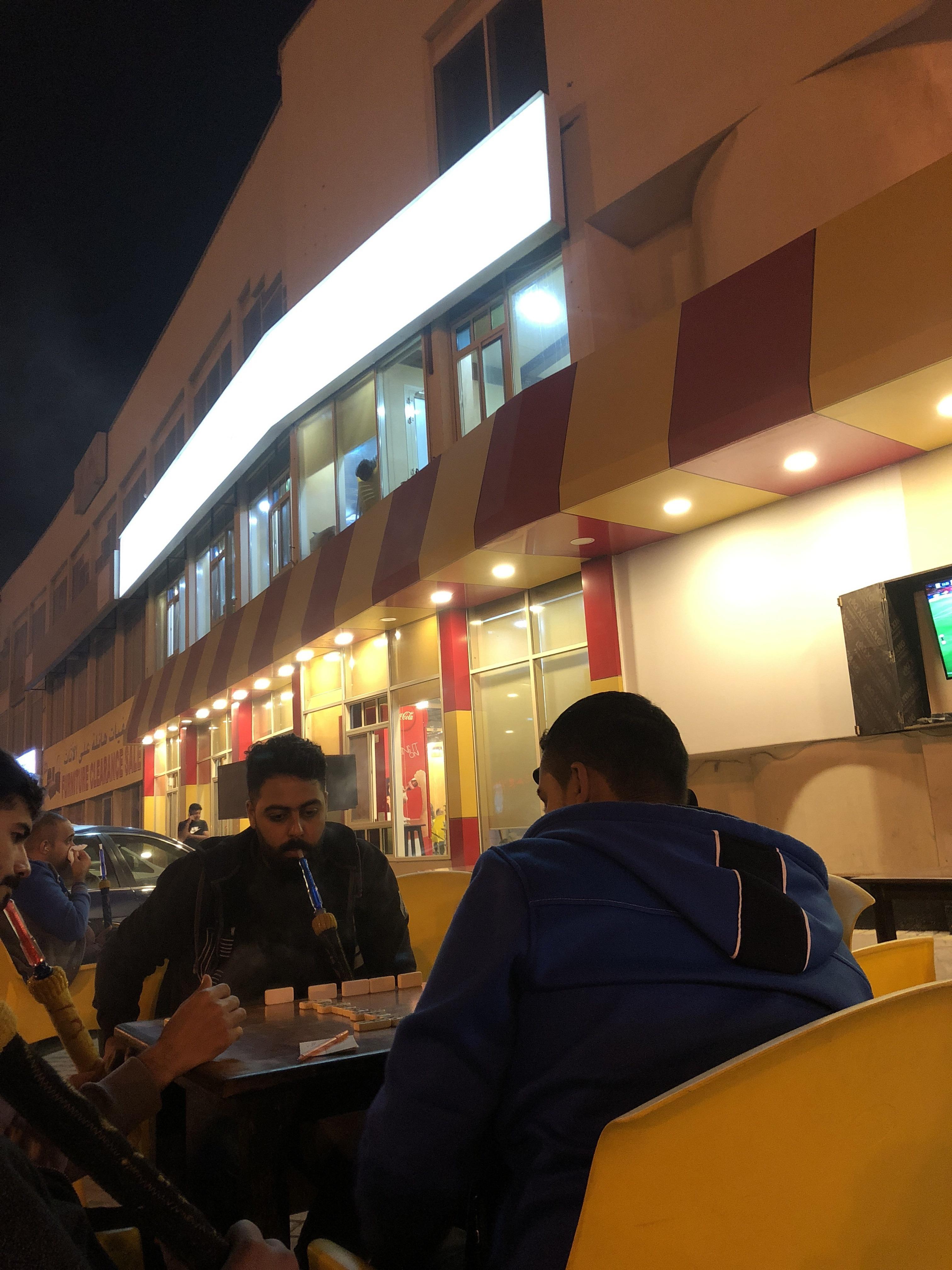 Leyali zezenya cafe @ Layali Zezenya  - Bahrain