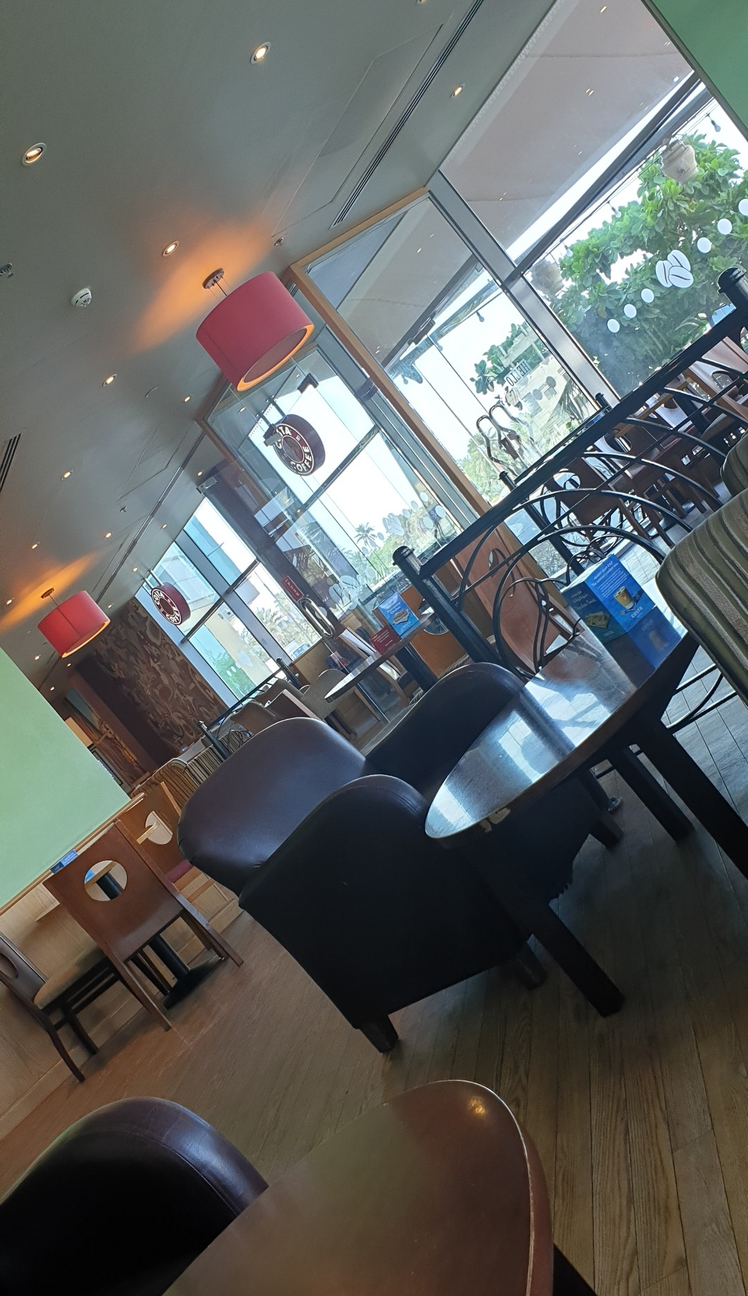 Costa Coffee - Bahrain