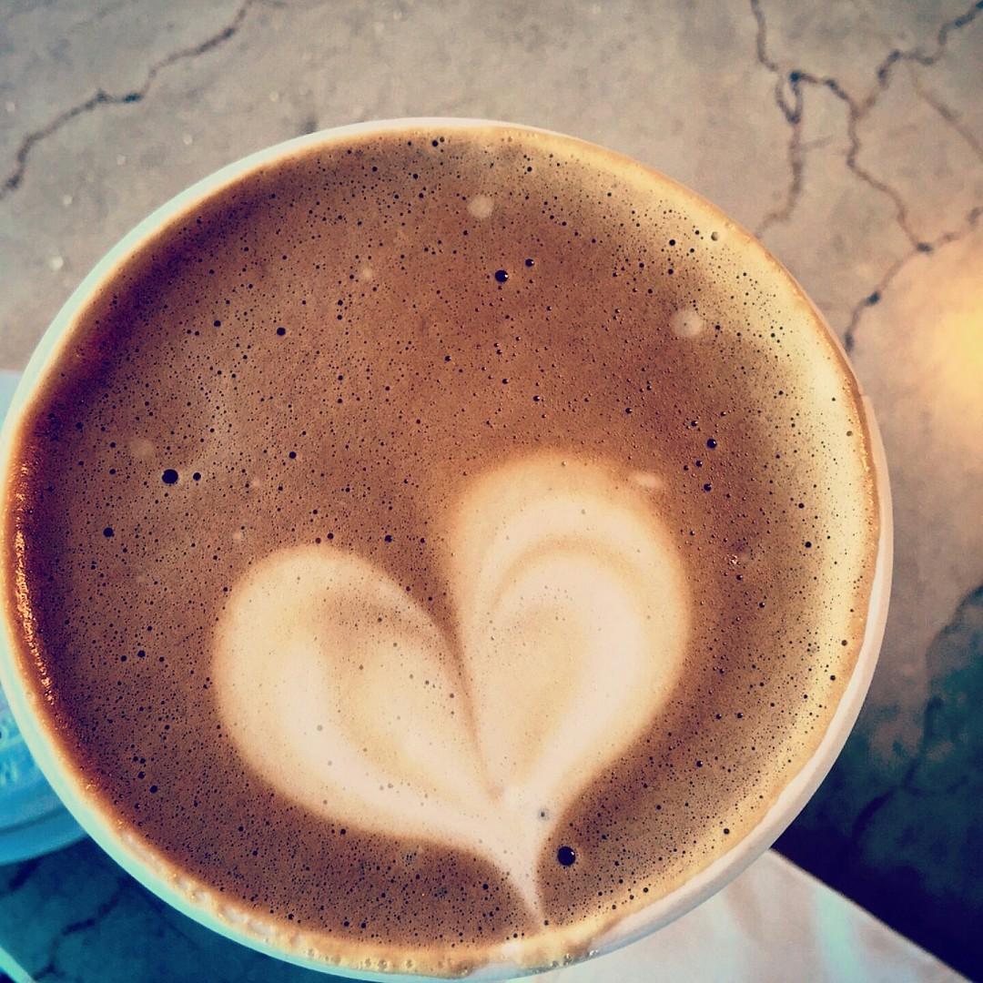 ❤ @ Costa Coffee - Bahrain