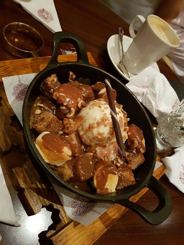 Cafe Lilou - Bahrain