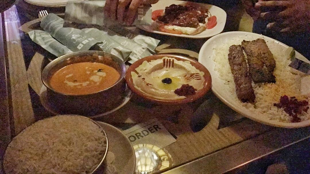 Arizona Cafe - Bahrain
