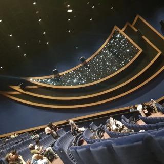 cinema 1, atmos👌