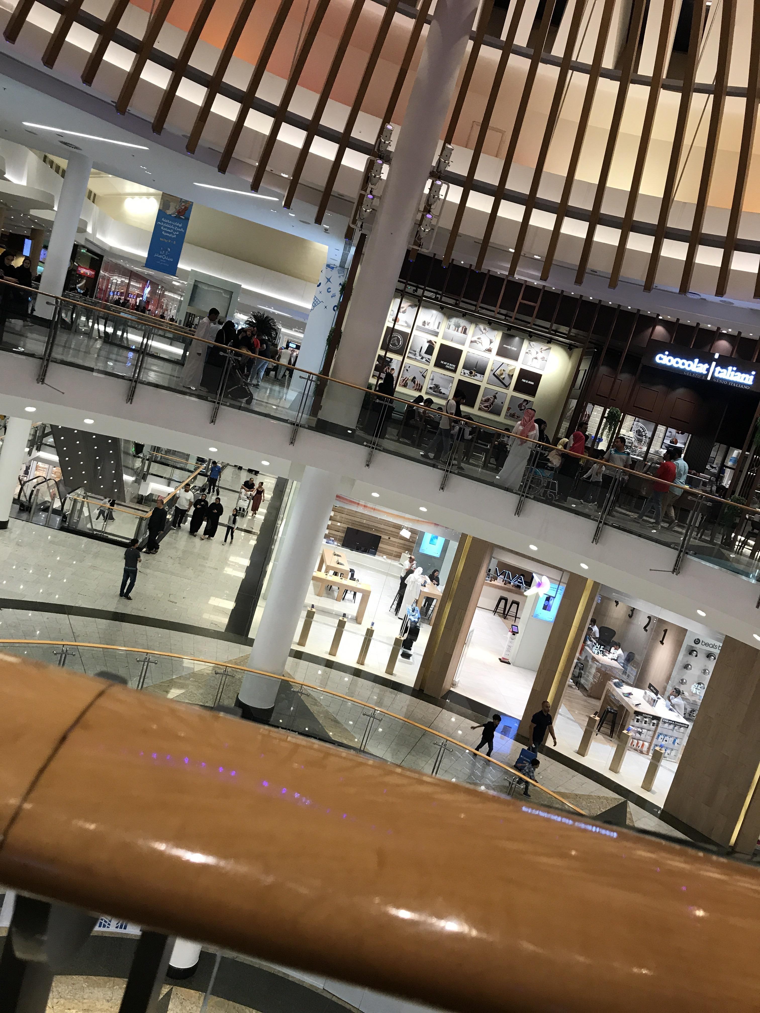 I love the city center 💕 @ City Centre Cinemas - Bahrain