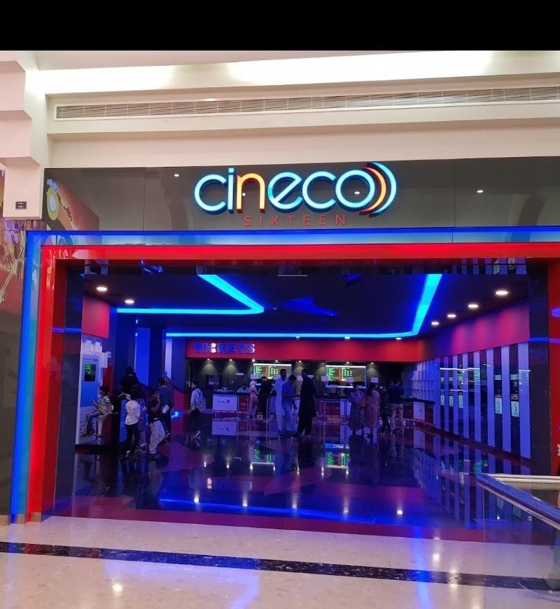 Seef (II) Cinemas - Bahrain