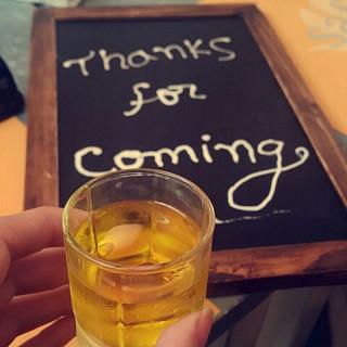 شراب الزعفران اللذيذ 😋