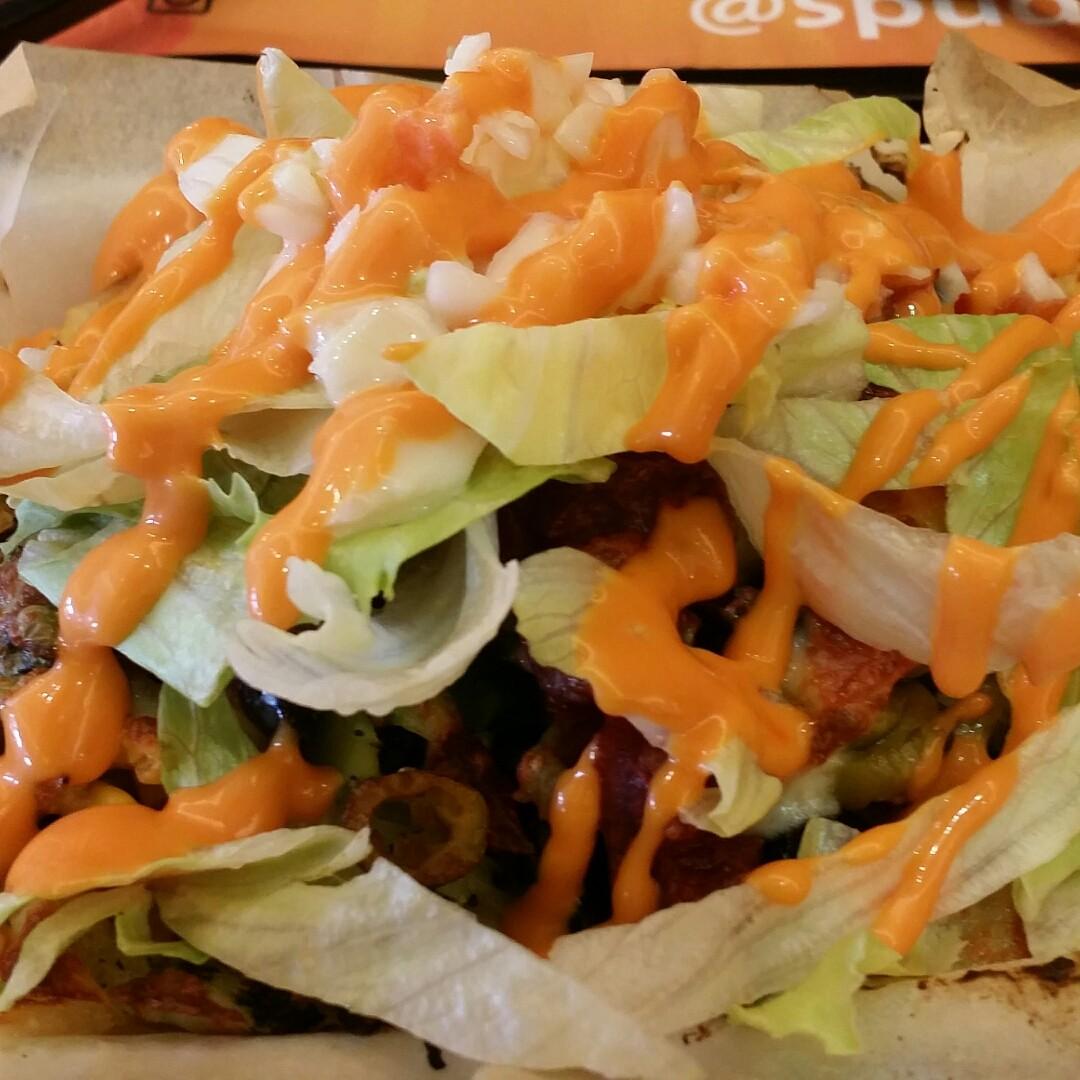 Taste the vege ! @ Spud - Bahrain