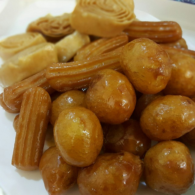 Ramadan kareem to all 😊 رمضان کریم