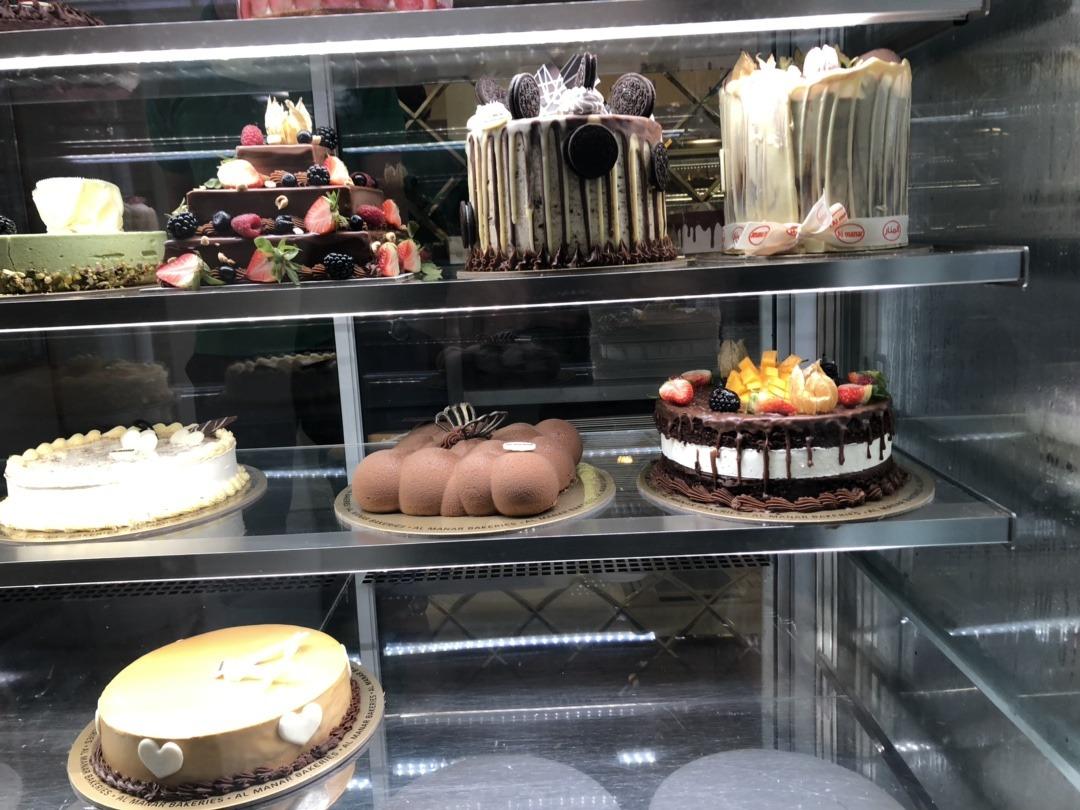 مخابز وحلويات المنار - البحرين