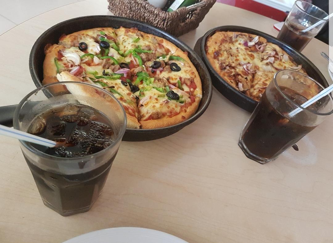 بيتزا هت - البحرين