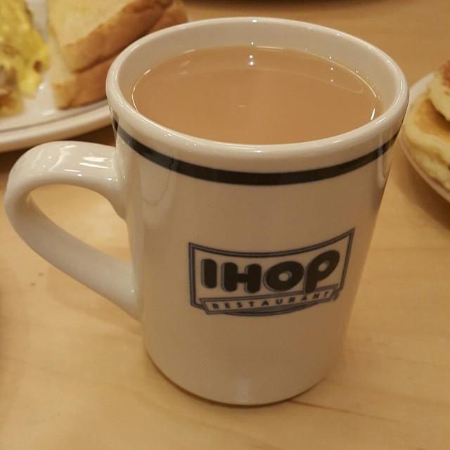 Good Morning 🌞 #tea #milk