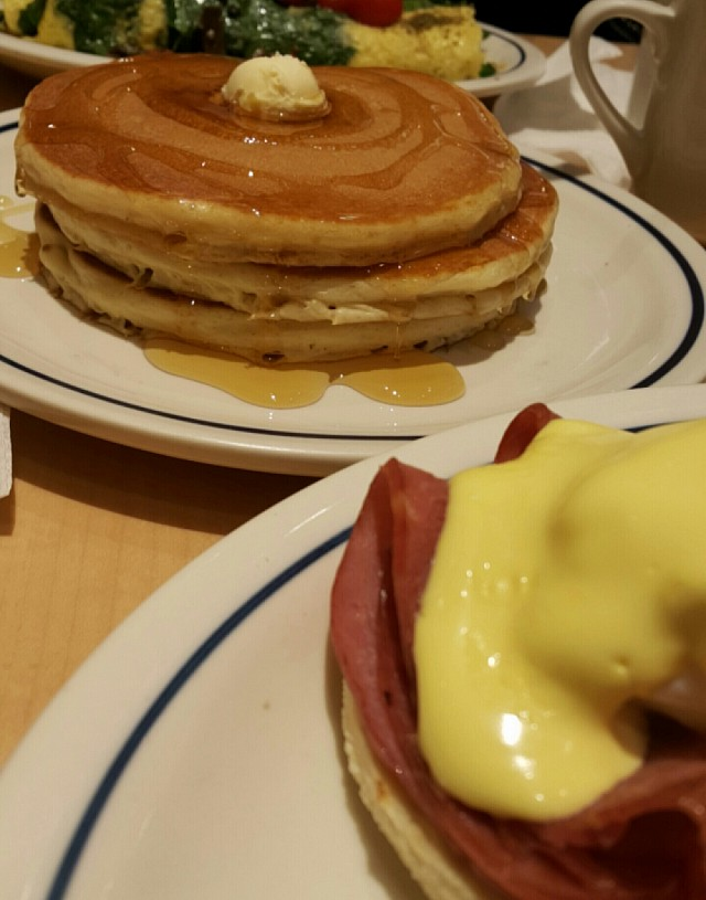 pancake 👌