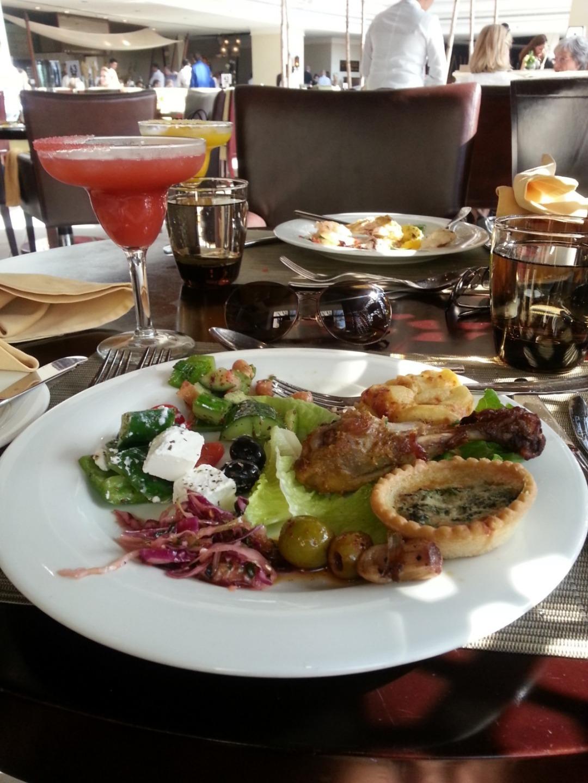 Friday brunch @ Hotel Sofitel Thalassa Sea & Spa - Bahrain
