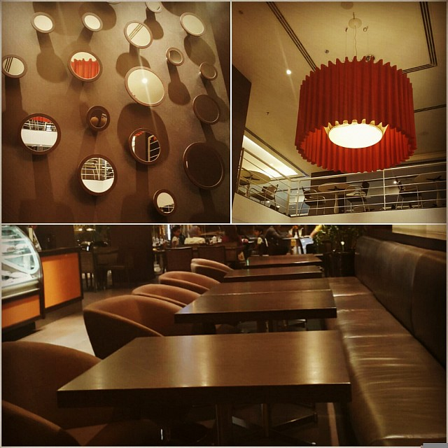 Le chocolat cafes bahrain