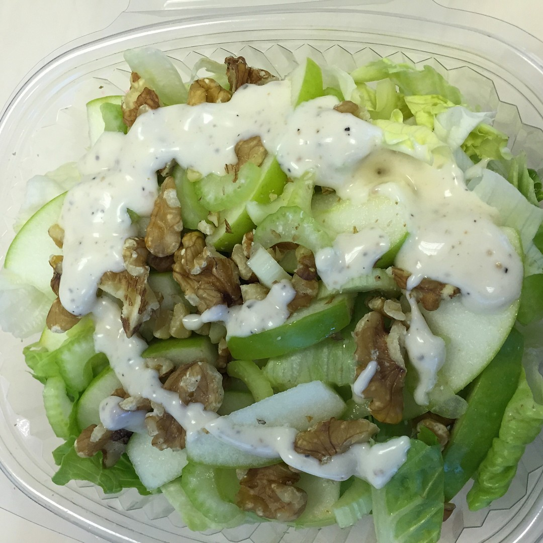 Walnuts salad ... It's amazing @ Healthy Calorie - Bahrain