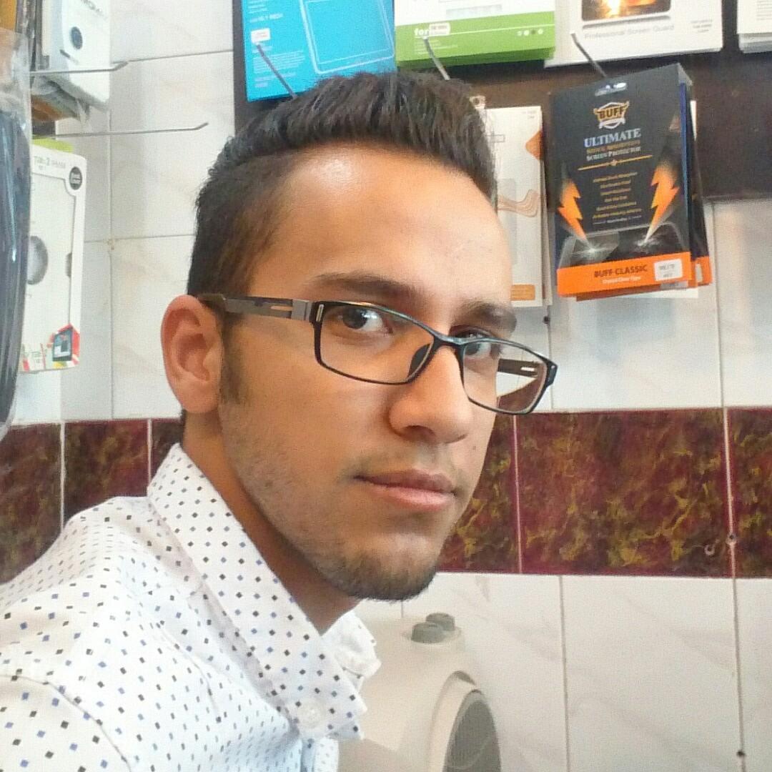 اولین پست @ PC store - Iran