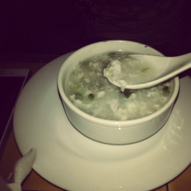 Vigi hindi soup