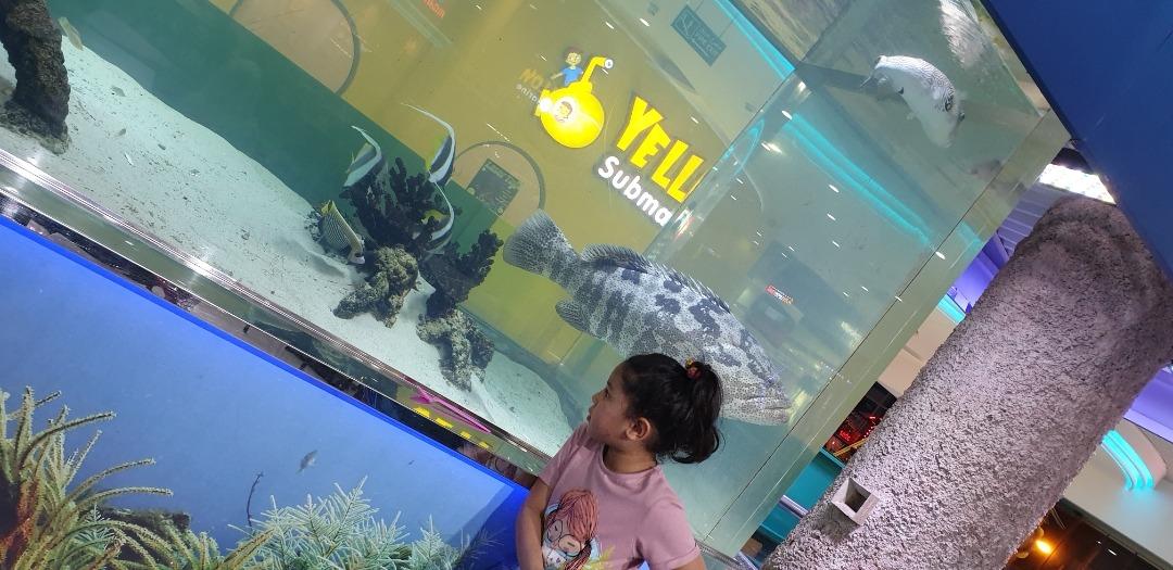Saar Mall - Bahrain
