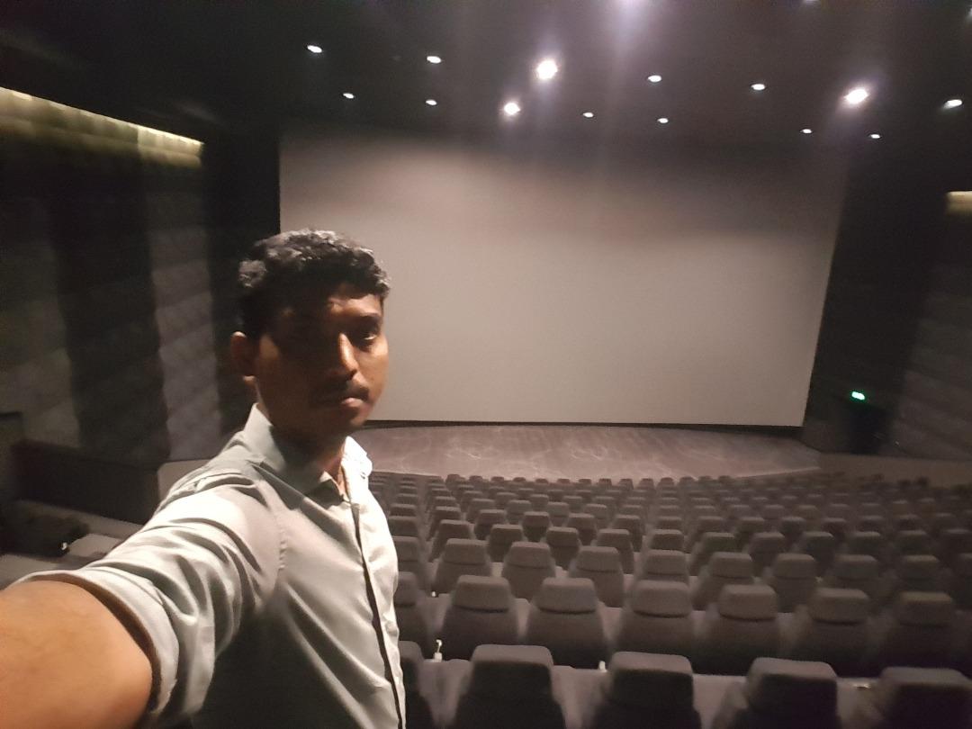 novo imax @ Novo Cinemas - Bahrain