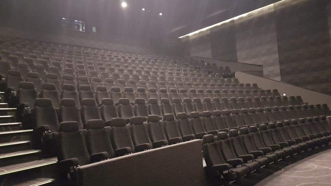 سینما نوفو - البحرين