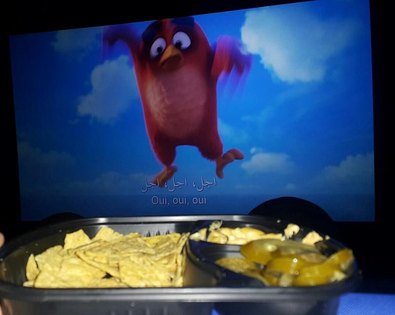 angry birds #movie