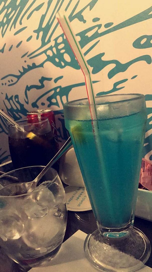 Light House Seafront Cafe - Bahrain