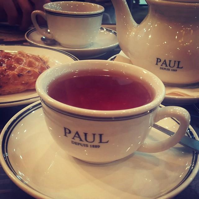 #babonj #tea 💜