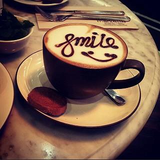 😊☕ #smile