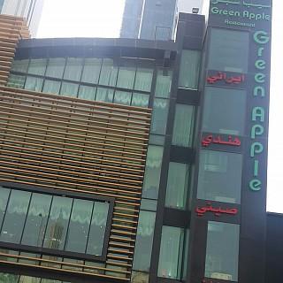 المطعم مقسم الى ثلاث طوابق .. كل طابق يختص بأكل من الاكلات العالمية 👌👌 الطابق الاول مخصص للاكل اللبناني, الطابق الثاني للاكل الهندي و الصيني و الطابق الثالث للاكل الايراني