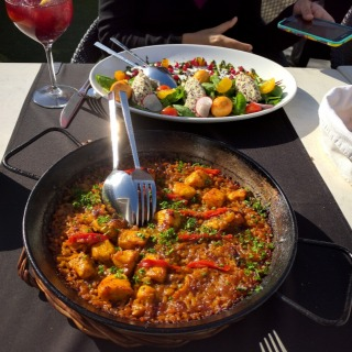 La Vinoteca Barcelona