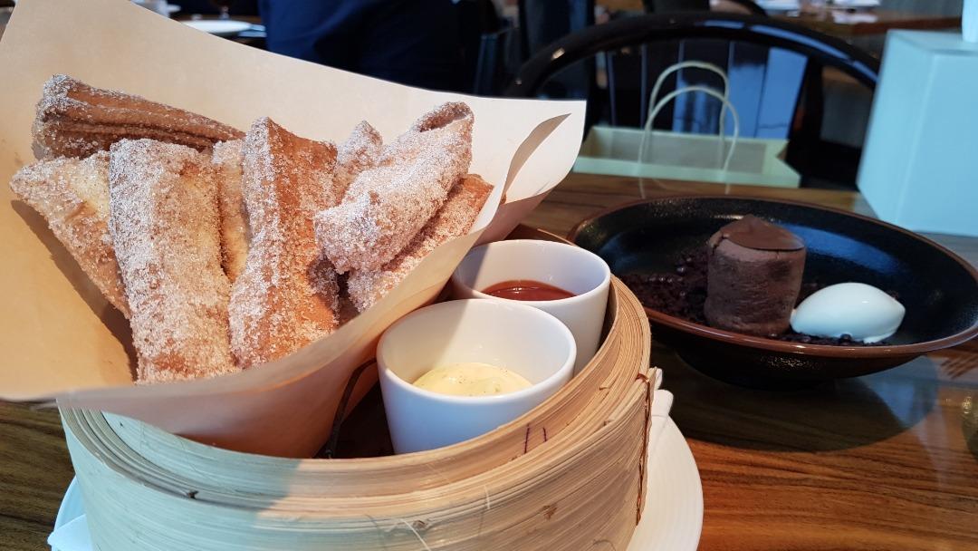 Re Asian Cuisine - Bahrain