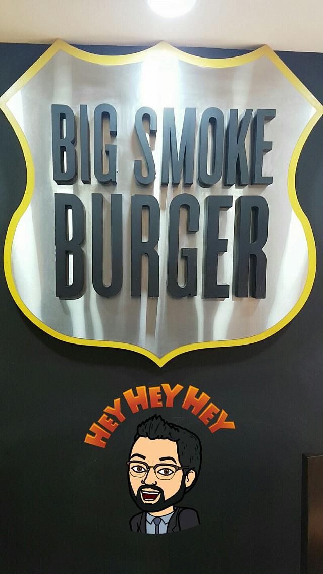 #bigsmokebuger #burger