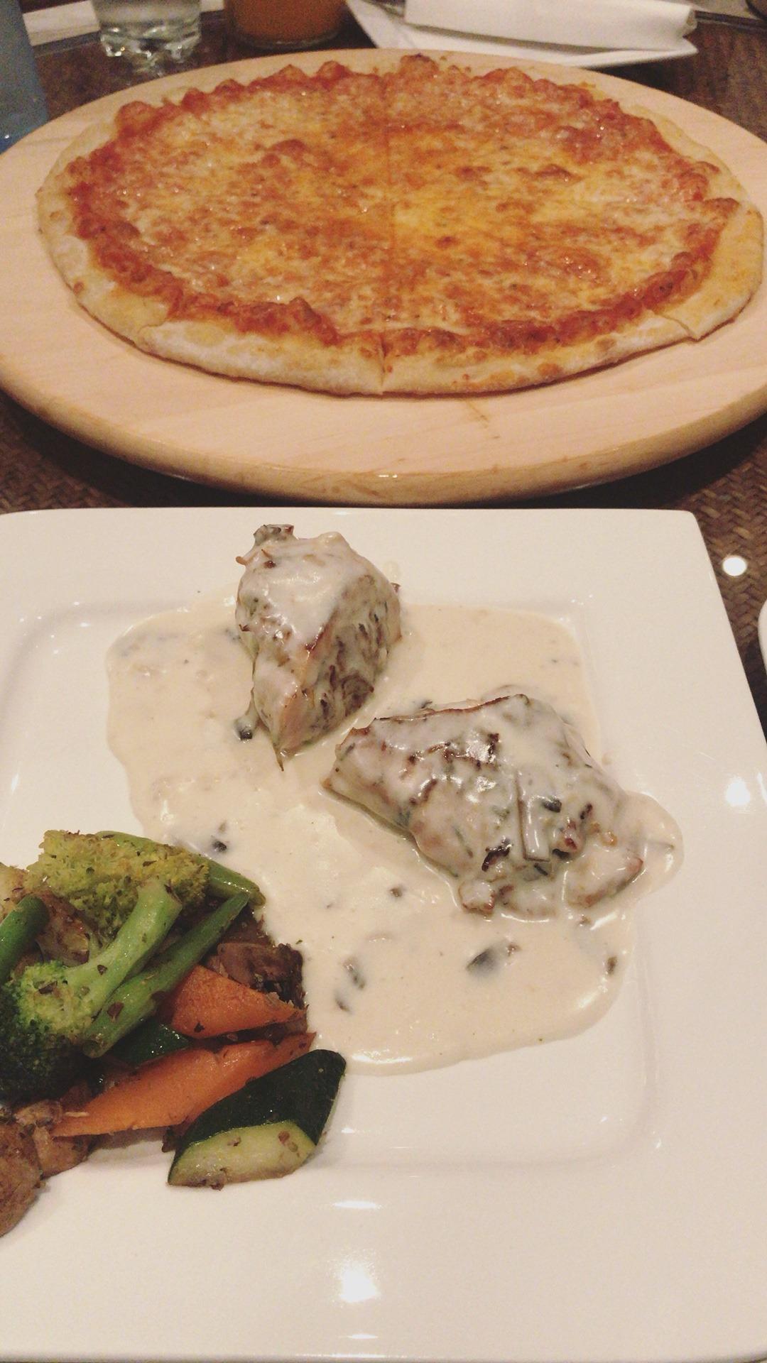 Fatima Gul Cafe - Bahrain