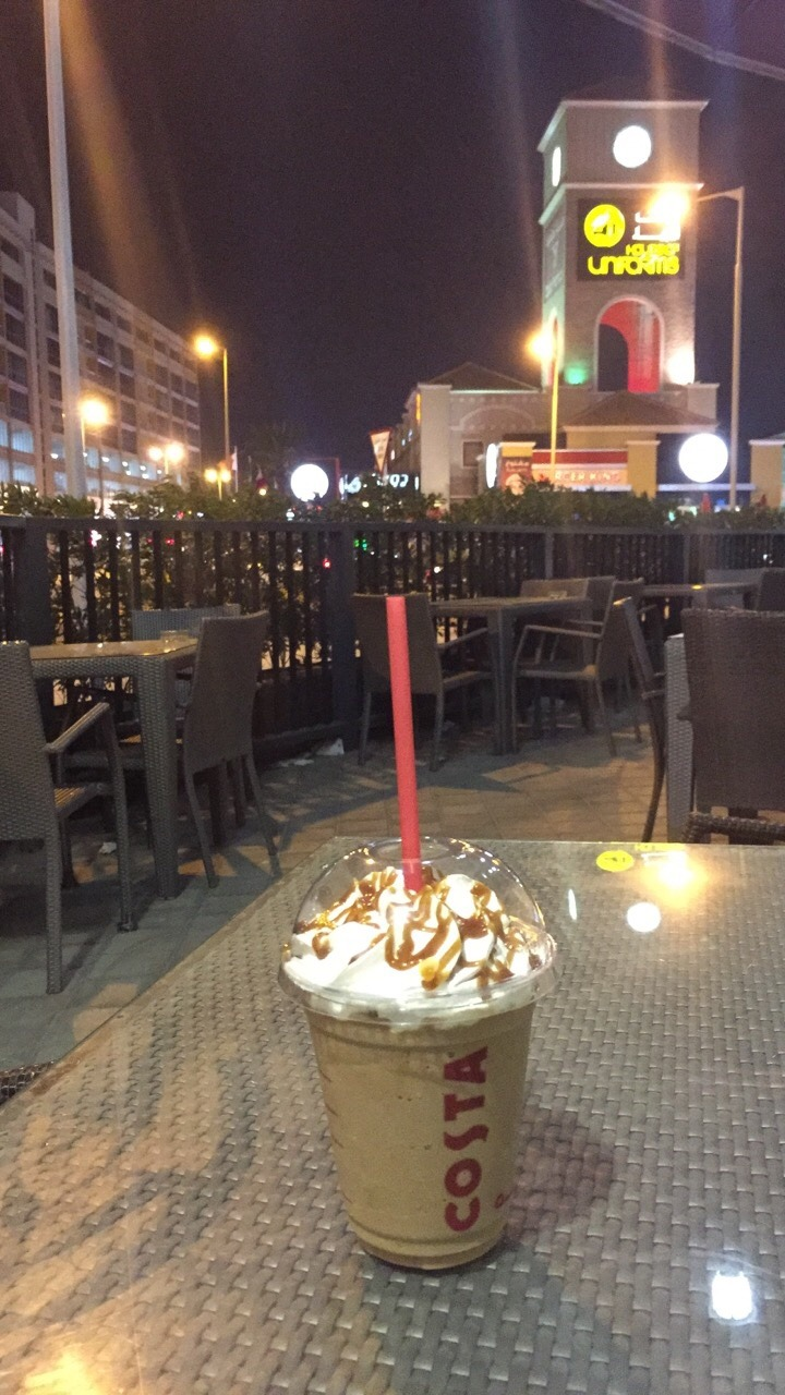 Costa Coffee - Bahrain