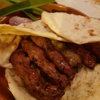 meet kebab