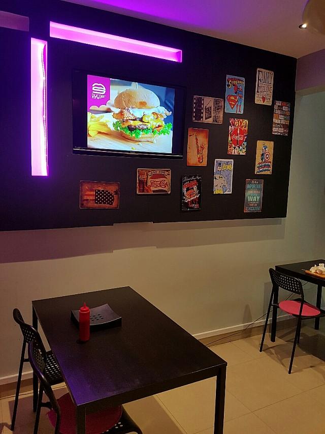 #burger #fries #burgerzone