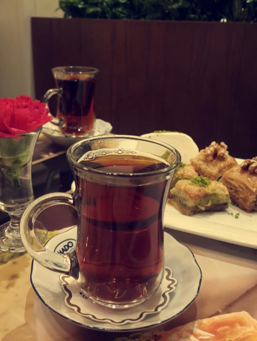 � @ Mado - Bahrain