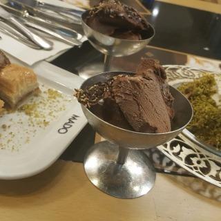 Turkish ice cream 😍