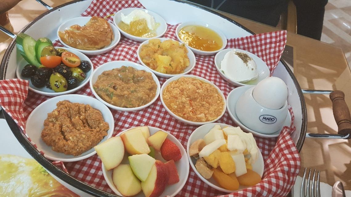 My favourite #breakfast