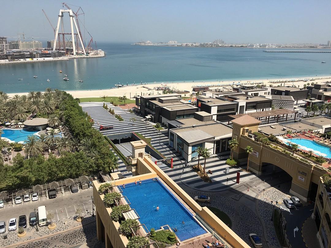 Ja Ocean View Hotel - الإمارات العربية المتحدة