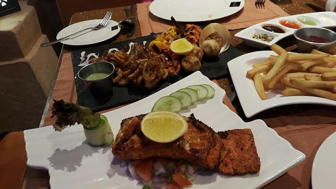 Sea food 😋